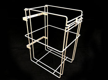 Wire Baskets, Shelves, Racks & Displays